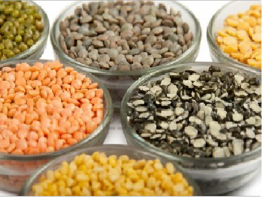 Clinker Picture Of Corn : Kjc